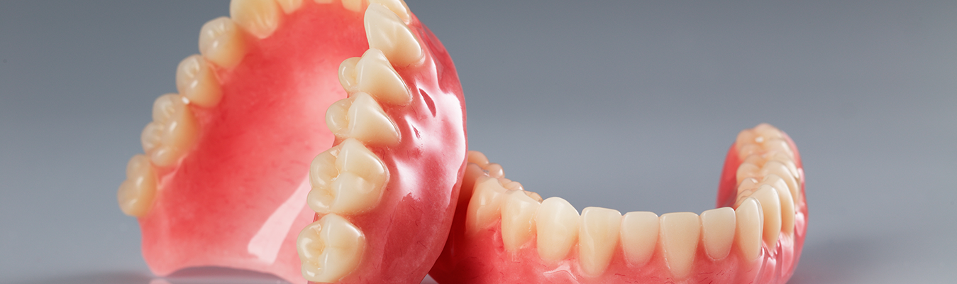 Dentures Image 1