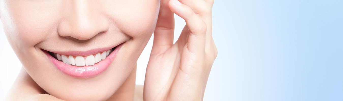 Teeth Whitening Image 1